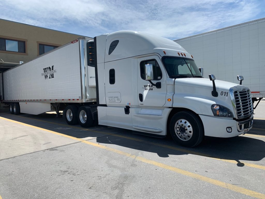 truck driving jobs salt lake city ut